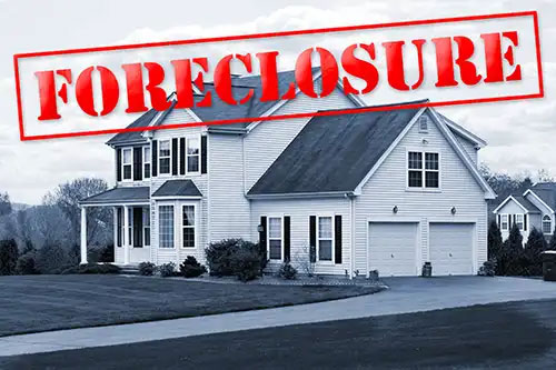 Sell Your Oklahoma City, OK Home Before Foreclosure