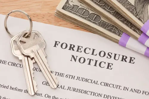 Can I Sell My Oklahoma City Home In Pre-Foreclosure