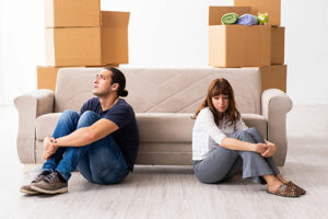 How To Divorce With a Mortgage in Oklahoma City?