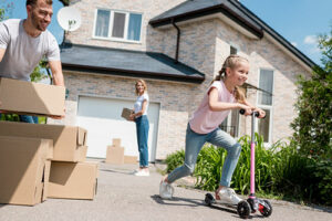 Guide for Selling Your Oklahoma City House for Job Relocation