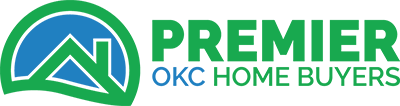 Premier OKC Home Buyers Logo - We Buy Houses in Oklahoma City, OK